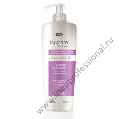 color care color care - ph balancer conditioner 1000 мл.