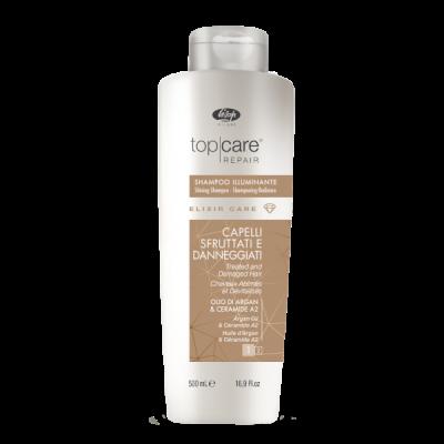 Elixir Care Shampoo 500 мл