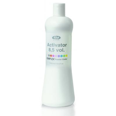 Lisap lisaplex pastel color activator