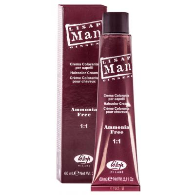 Lisap Man Color