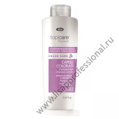 color care color care - ph balancer conditioner 250 мл.