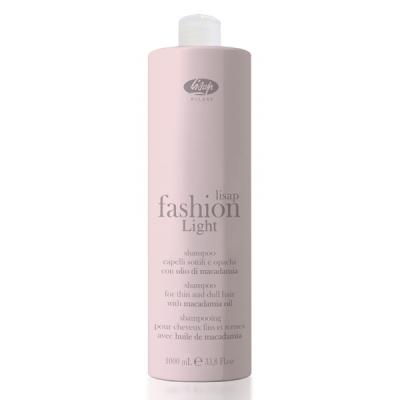 Lisap Fashion Light Shampoo 1000 ml.