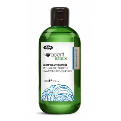 Keraplant Nature Anti-Dandruff Shampoo 100 мл.