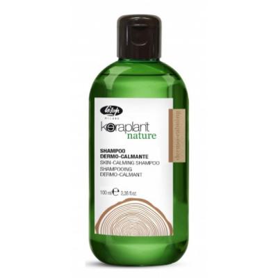 Keraplant Nature Nourishing Repairing Shampoo 100 мл.