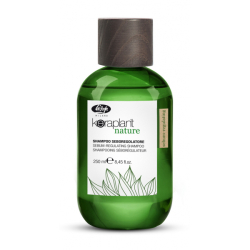 Keraplant Nature Sebum-Regulating Shampoo 250 мл.