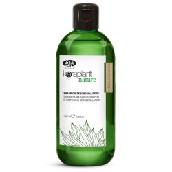 Keraplant Nature Sebum-Regulating Shampoo 1000 мл.