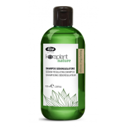 Keraplant Nature Anti-Hair Loss Shampoo 100 мл.