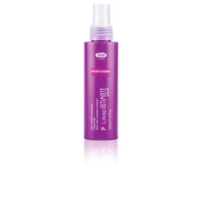 выпрямление волос lisap ultimate ultimate straight fluid plus 125 мл.